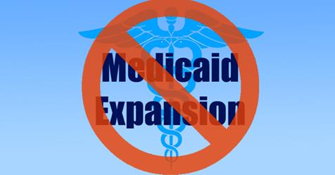 The Medicaid Expansion fight is not over.