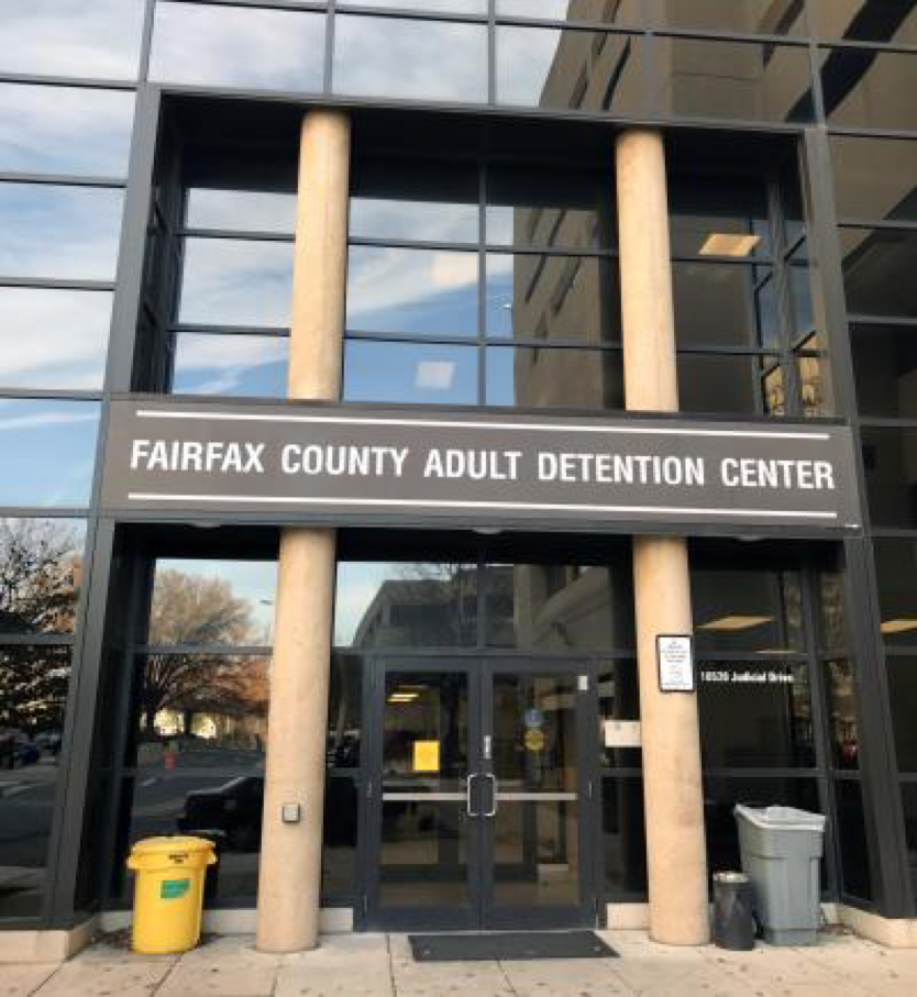 It's Official:  Fairfax is a Sanctuary County