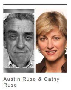 Austin & Cathy Ruse