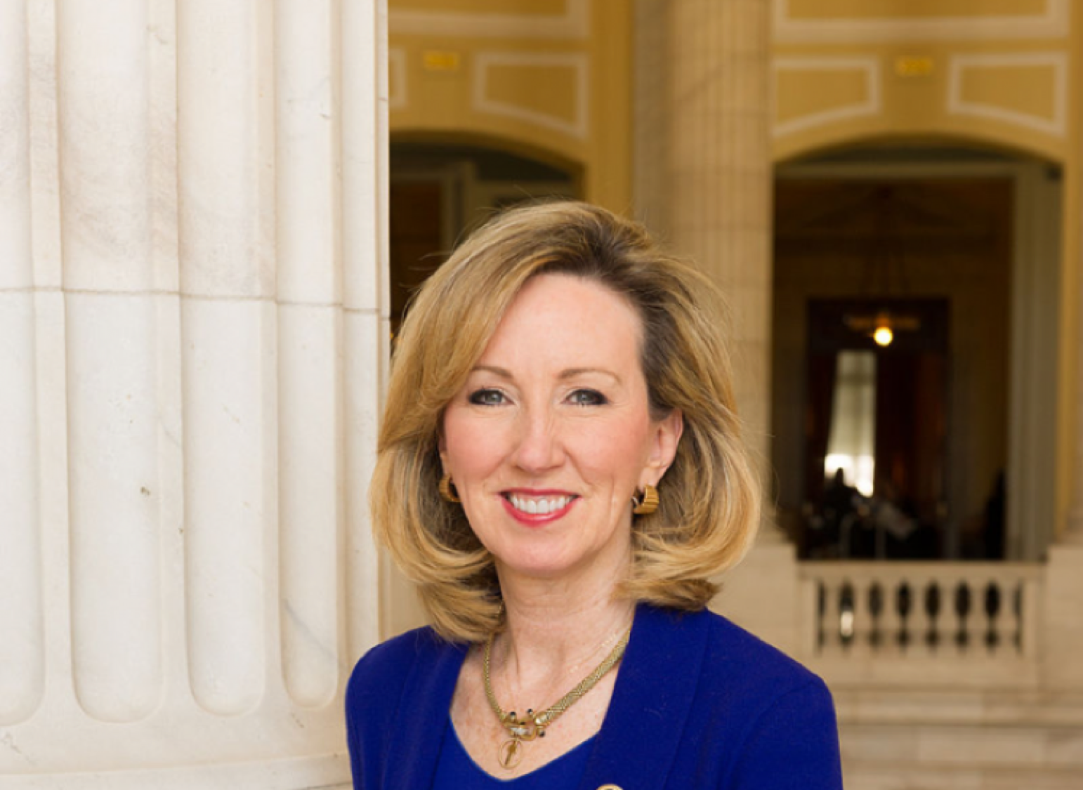 Incumbent Congresswoman Barbara Comstock defeated challenger Shak Hill in the primary to be the Republican nominee for the House of Representatives from Virginia's 10th Congressional District. The unofficial vote results posted […]