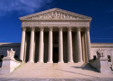 Speaker Kirk Cox appeals redistricting case to U.S. Supreme Court