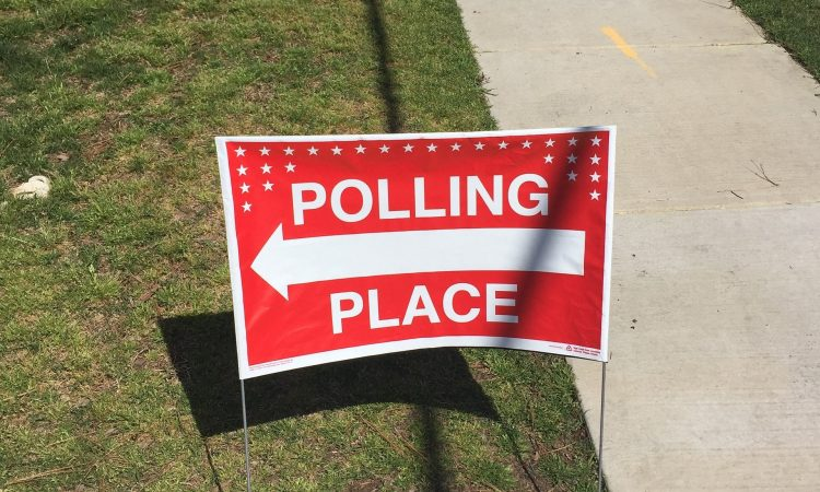 Please Apply to be an Election Officer for the November 2018 Election