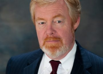 Brent Bozell, President of Media Research Center, Guest Speaker at FCRC Meeting: 7:30 PM, October 16