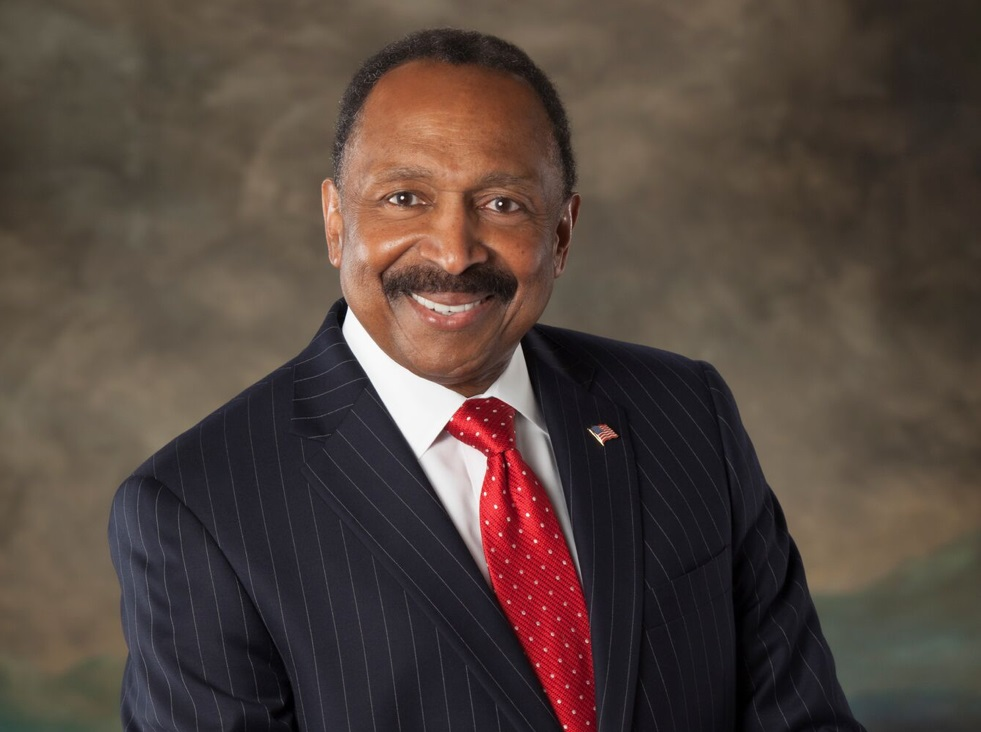 Join the FCRC Pep Rally Breakfast with Guest Speaker E.W. Jackson,  October 27, 9:30AM