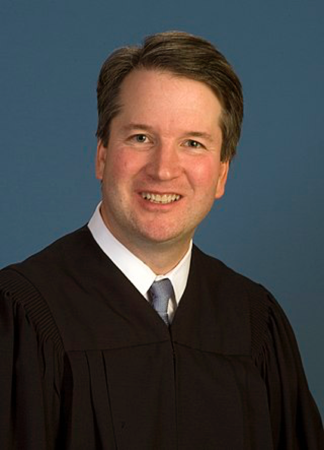 Stand Up for Judge Kavanaugh