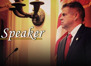 Speaker Cox on Delegate Samirah's Disruption