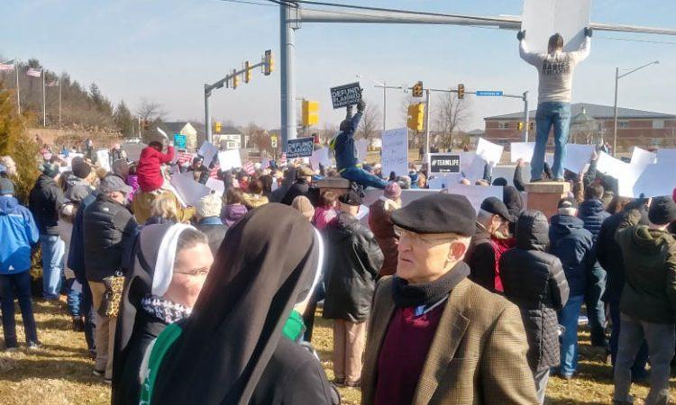 Fairfax County Republican Chairman Tim Hannigan blasted Delegate Kathy Tran