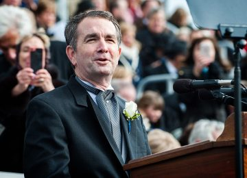 Northam Unveils His Budget: More Spending, Higher Taxes