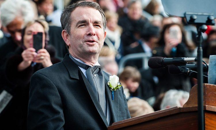 TAX, TAX, TAX -- SPEND, SPEND, SPEND: Analysis of Governor Ralph Northam