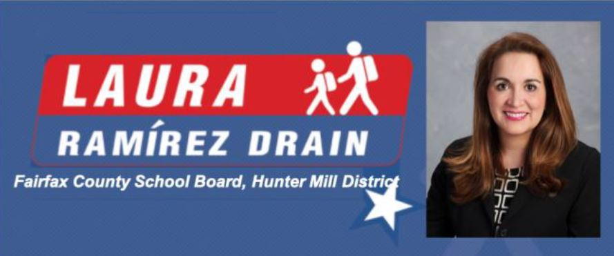 Meet and Greet for Laura Ramirez-Drain, School Board Candidate-Hunter Mill
