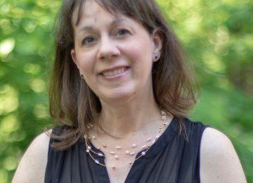 Author and Former Teacher Maria Keffler to Address Fairfax GOP