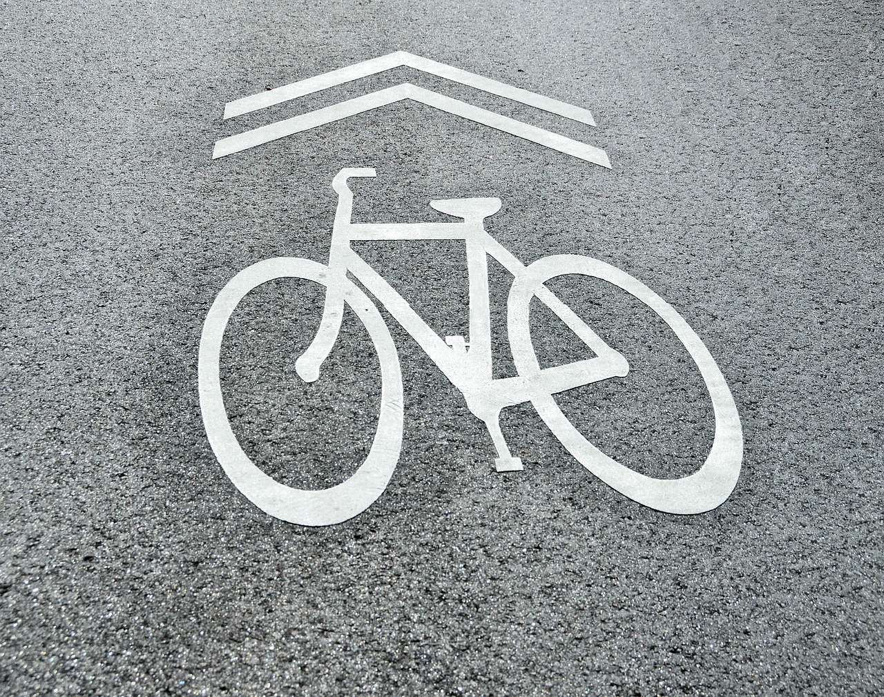 """In Fairfax County we don't have bridges to nowhere but we do have bike lanes to nowhere. Not just to nowhere, but for no one, it seems. After the program's initiation in 2006, our Democrat-dominated Board of Supervisors decided in 2010 to greatly increase the number of bike lanes through its """"first bicycle master plan."""""""
