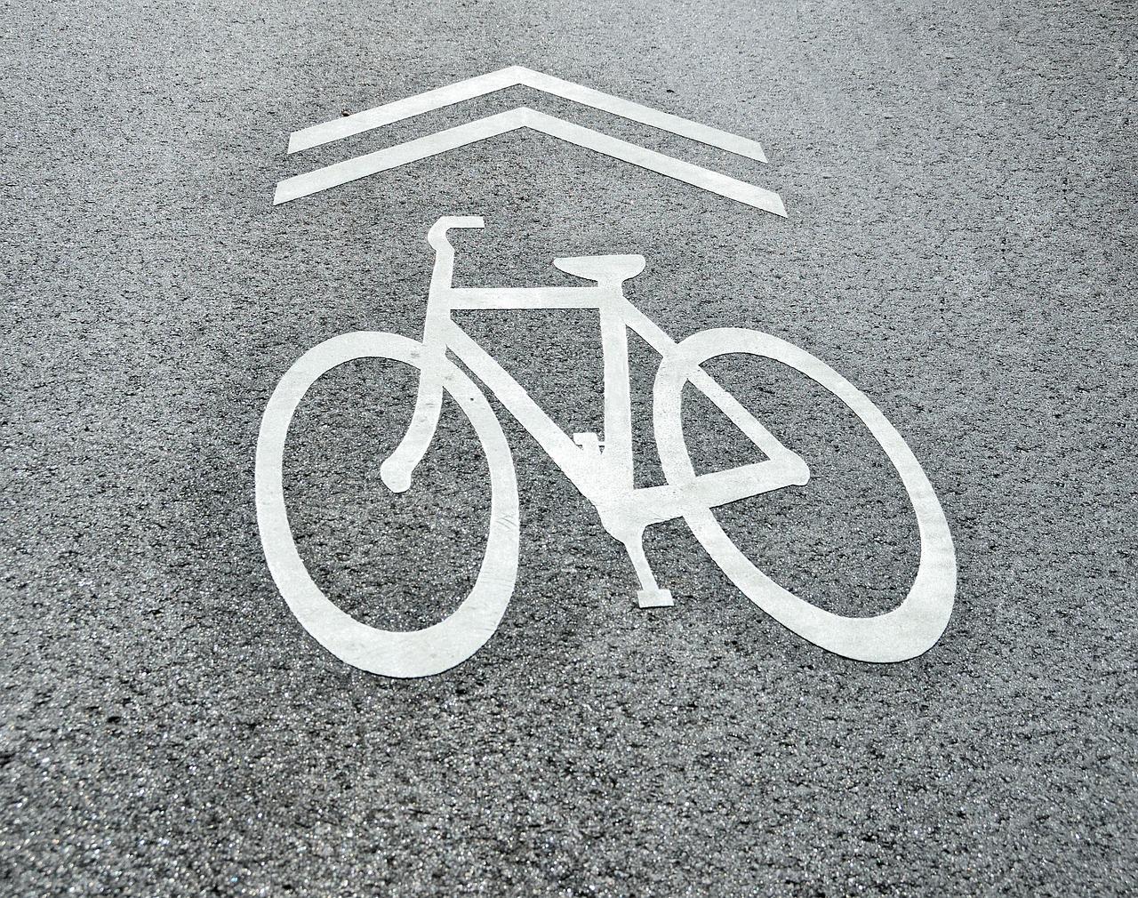 Bike Lanes to Nowhere