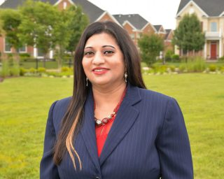 Video Podcast: Srilekha Palle for Sully District Supervisor