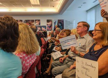 "Fairfax GOP Decries School Board's ""Social Engineering"""