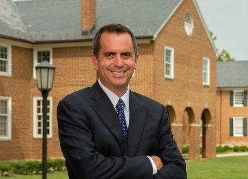 Fairfax GOP Endorses Jonathan Fahey for Commonwealth Attorney