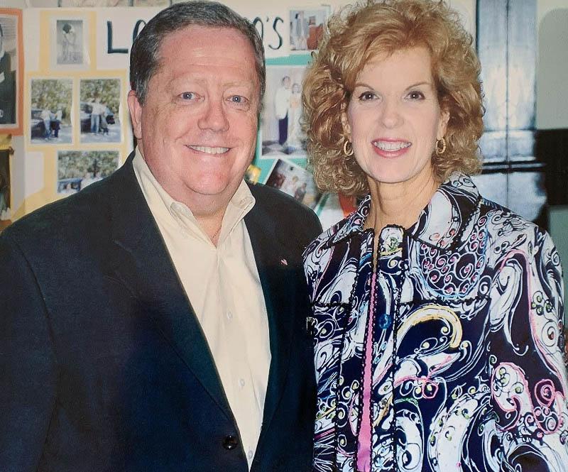 Michael Thompson, Sr. Passes Away
