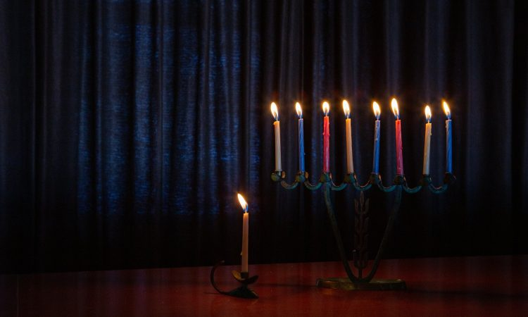 Melania and I send our warmest wishes to Jewish people in the United States, Israel, and across the world as you commence the 8-day celebration of Hanukkah