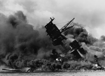 Presidential Proclamation on National Pearl Harbor Remembrance Day, 2019