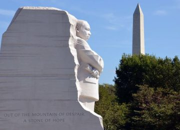 Proclamation on Martin Luther King, Jr., Federal Holiday, 2021