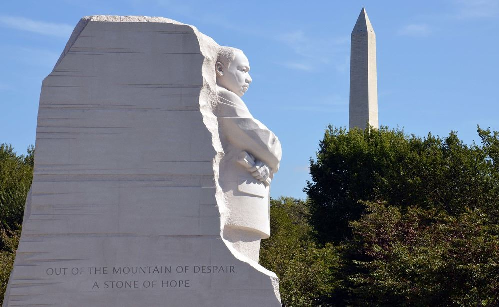 Presidential Proclamation on MLK Federal Holiday