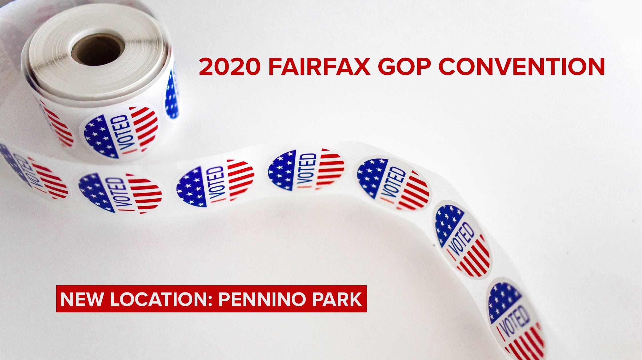 Fairfax County Republican Convention