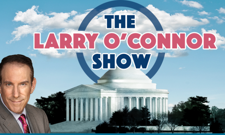 Pat Herrity (R-Springfield) was on WMAL's Larry O'Connor Show Wednesday afternoon. The discussion focused on Fairfax County