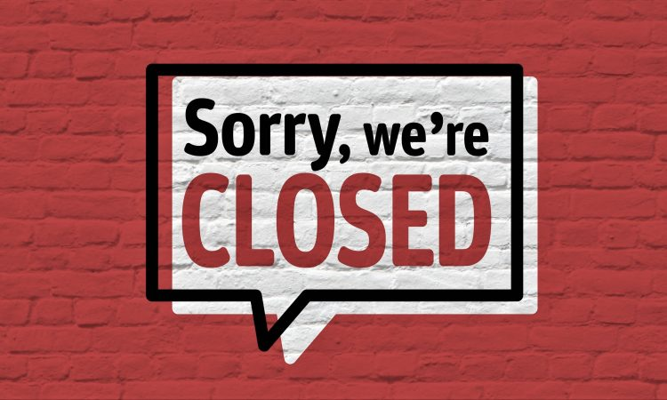 """As a reminder to our members and volunteers, the Fairfax GOP office is closed until further notice, in order to maintain """"social distancing."""" The Fairfax GOP itself, however, remains online -- please stay in touch through email and social media (Facebook, Instagram, and Twitter). And if you"""