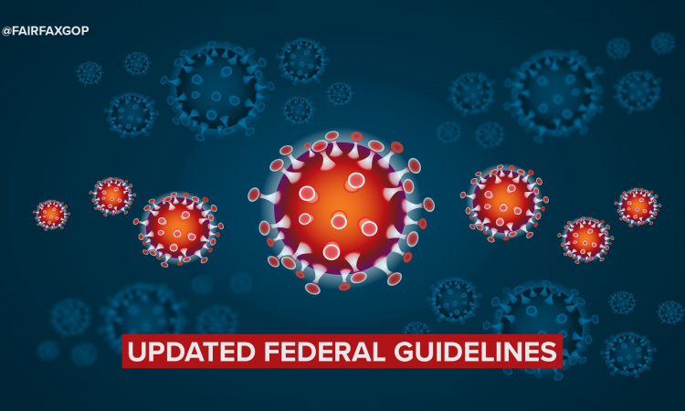 President Trump announced updated guidelines this week to continue slowing the spread of Coronavirus in America. This 30-day window will be crucial: If every American does his or her part, the latest model suggests we could save 1 million or more U.S. lives.