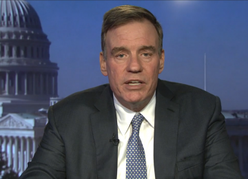 It's Time for Mark Warner to Go