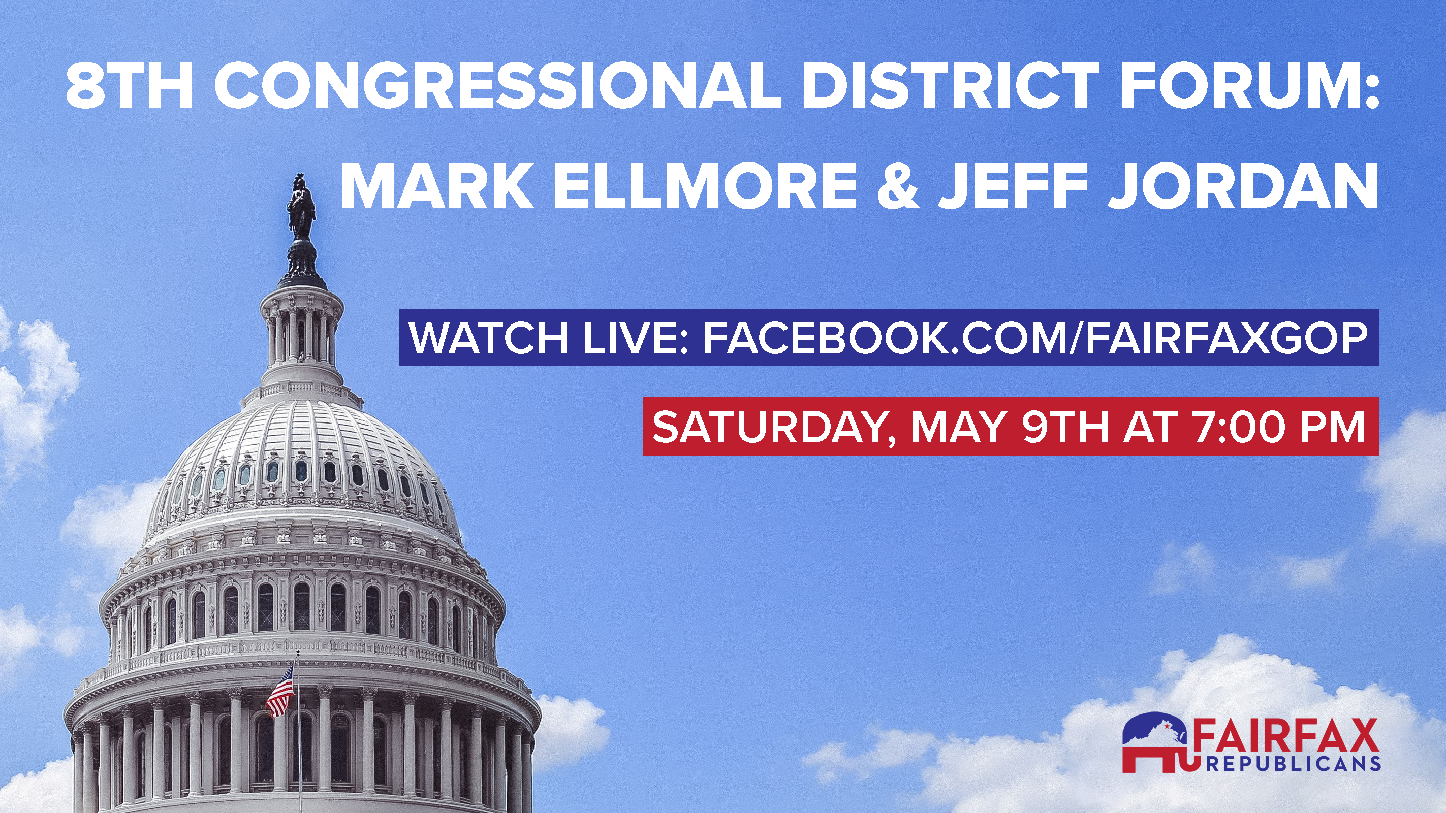8th Congressional District Forum