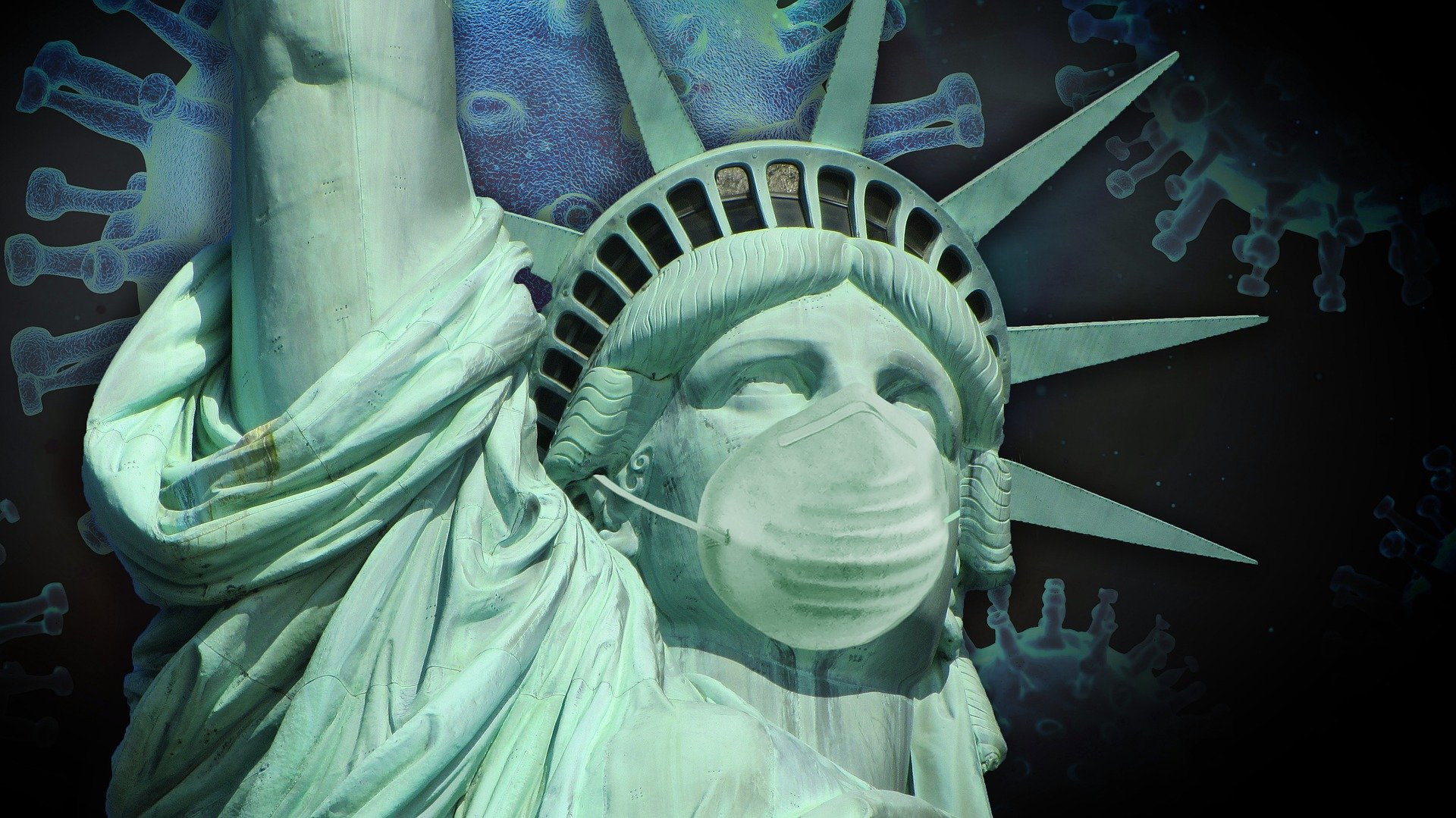 The Pandemic and Our Freedom