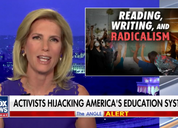 "FCPS: ""Reading, Writing and Radicalism"""