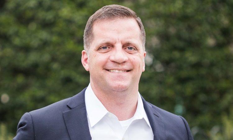 Republican U.S. Senate nominee Daniel Gade was on WMAL