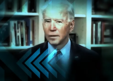 Joe Biden Is a Clear and Present Danger to the American Way of Life