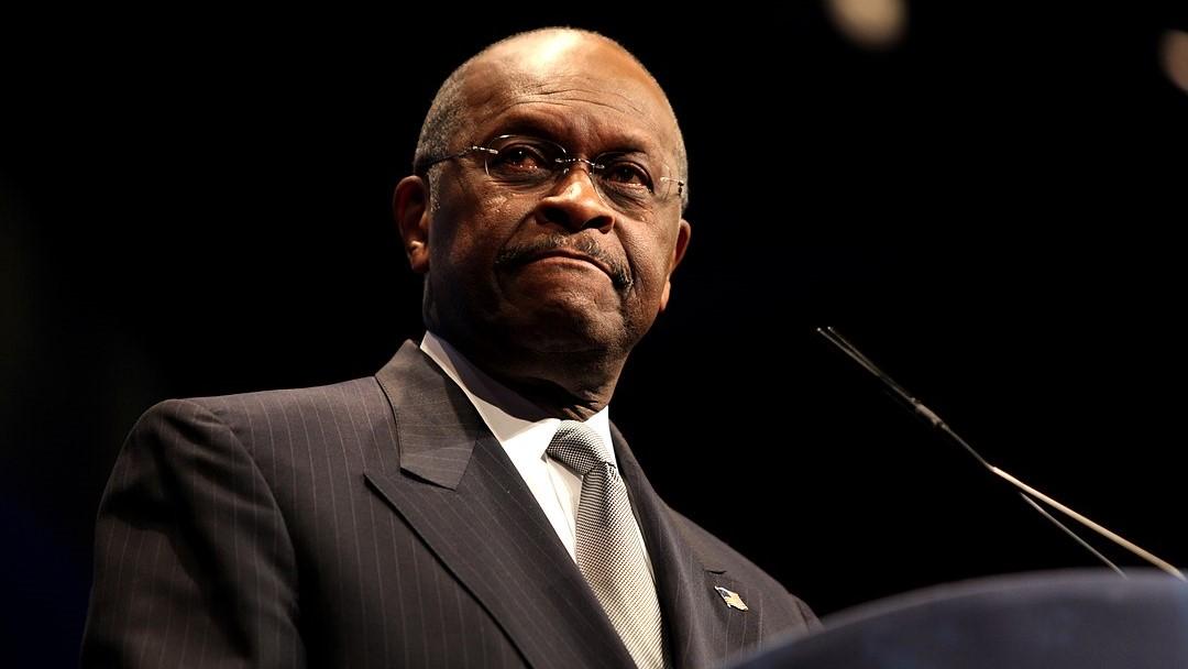 Remembering Herman Cain