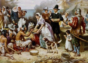 ICYMI: Rush Limbaugh on the Meaning of Thanksgiving