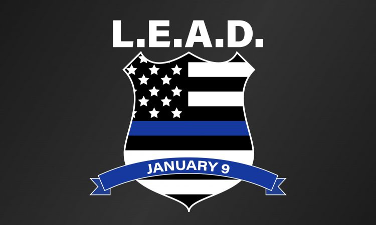 January 9 is National Law Enforcement Appreciation Day. Established six years ago, the day is meant to honor the men and women in blue who risk their own safety to protect us all. 