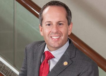 ICYMI: Del. Glenn Davis Talks with Fairfax GOP