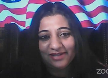 VIDEO: Celebrating Republican Women