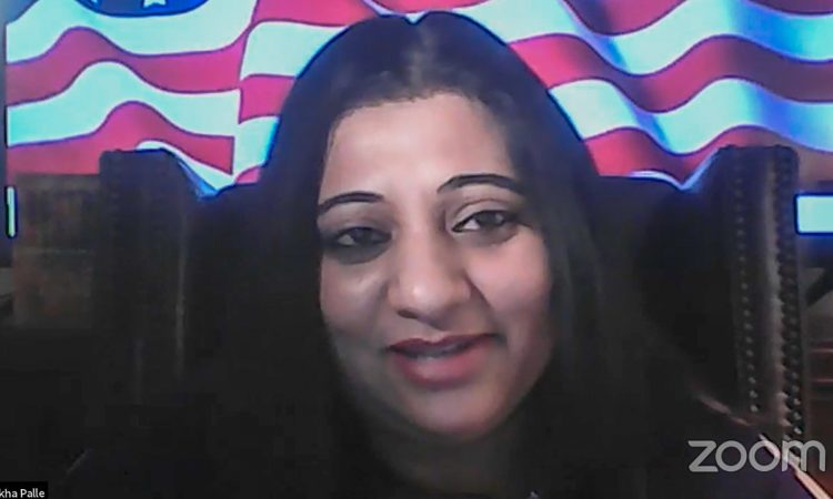 In a special edition of our Facebook Live video series, Srilekha Palle led a conversation with fellow Republican women Patti Hidalgo Menders, Cathy Ruse, and Janet Varre. The discussion took place on March 26, during Women