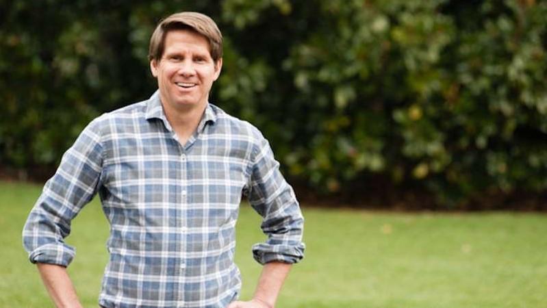 VIDEO: Pete Snyder Talks with Fairfax GOP