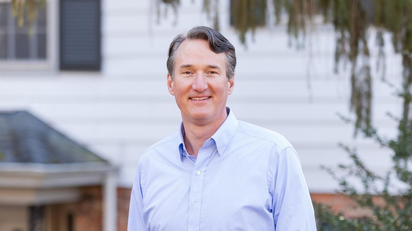 VIDEO: Glenn Youngkin Talks with Fairfax GOP