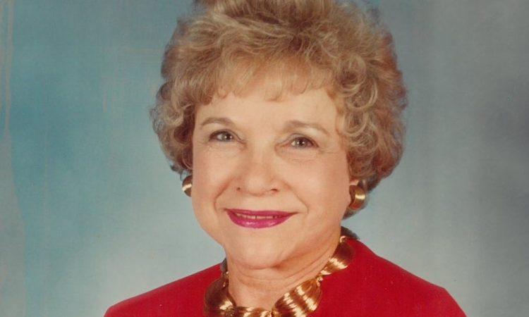 Gwendalyn F. Cody, formerly a member of Virginia