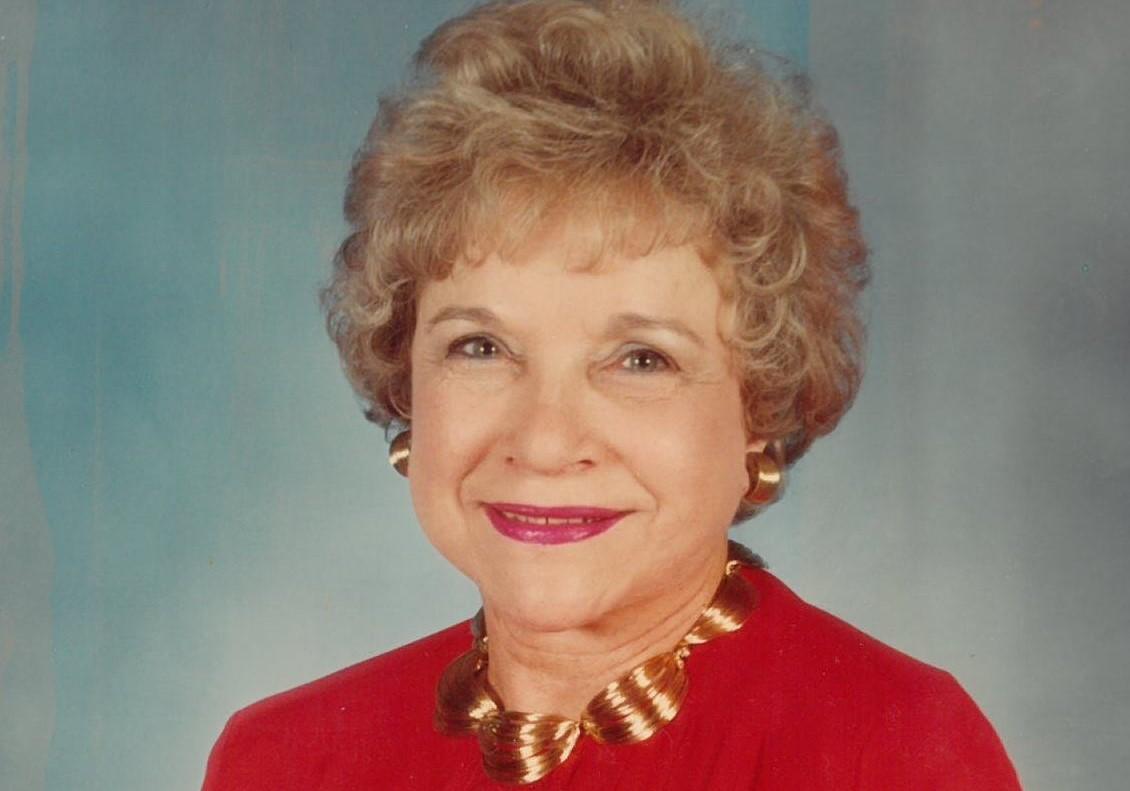 Gwendalyn F. Cody, 1922 – 2021