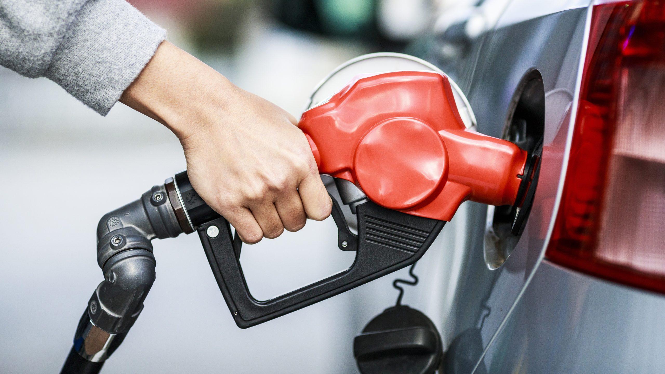 Northam's Hidden 40% Gasoline Tax Hike
