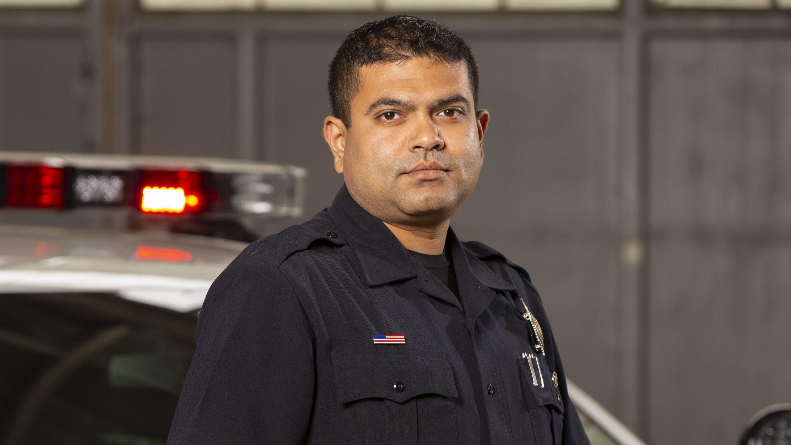 Terry McAuliffe Snubs Law Enforcement