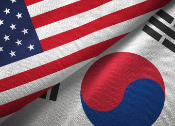 Why I'm a Korean American Republican
