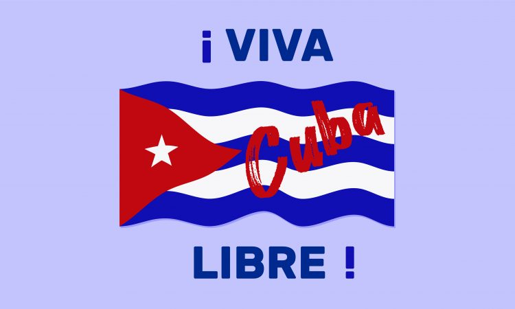 Yesterday, thousands of Cuban people broke into protests to oppose their oppressive dictatorship. For over 60 years, the Cuban people have not had a free election -- or a voice.  Amidst Democrat Nominee for Governor Terry McAuliffe's silence on the issue, it is important to remember not so long ago when then-Governor McAuliffe took an official trip to Cuba.