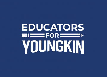 """New Coalition Launches: """"Educators for Youngkin"""""""